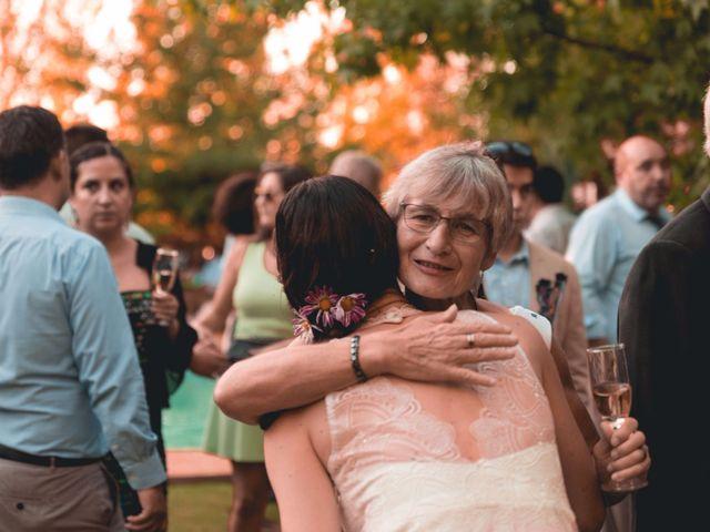 El matrimonio de Rafa y Corinne en Santa Cruz, Colchagua 107