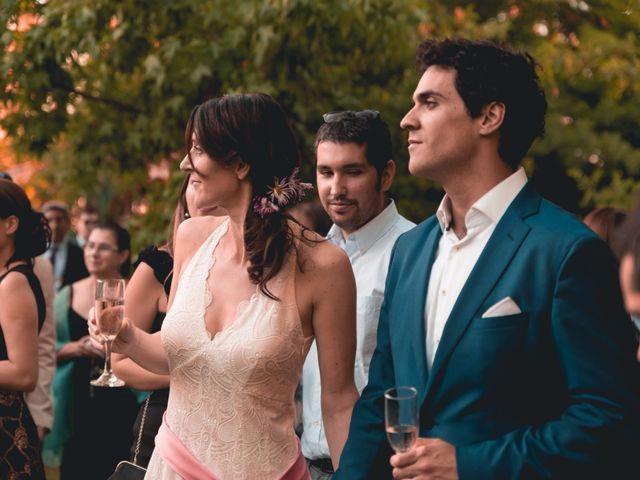 El matrimonio de Rafa y Corinne en Santa Cruz, Colchagua 111