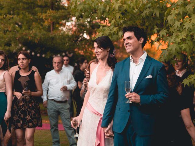 El matrimonio de Rafa y Corinne en Santa Cruz, Colchagua 113