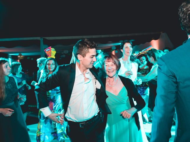 El matrimonio de Rafa y Corinne en Santa Cruz, Colchagua 124