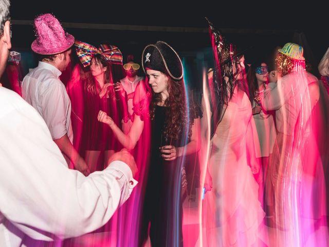 El matrimonio de Rafa y Corinne en Santa Cruz, Colchagua 127