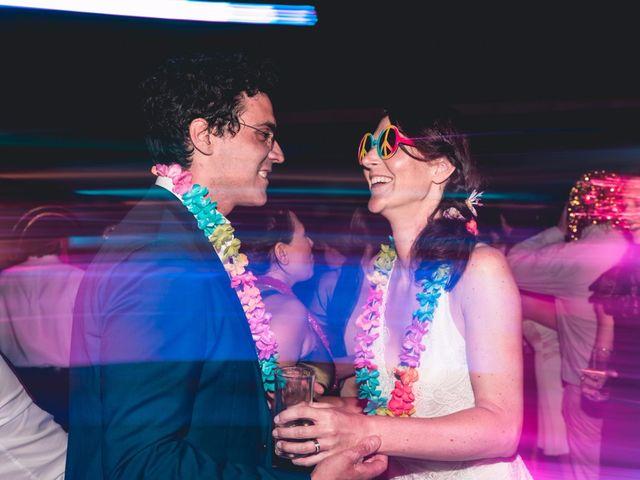 El matrimonio de Rafa y Corinne en Santa Cruz, Colchagua 130