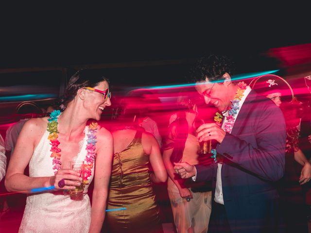 El matrimonio de Rafa y Corinne en Santa Cruz, Colchagua 134