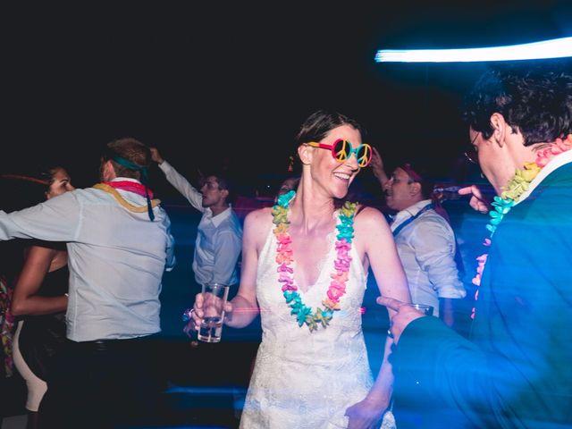 El matrimonio de Rafa y Corinne en Santa Cruz, Colchagua 135