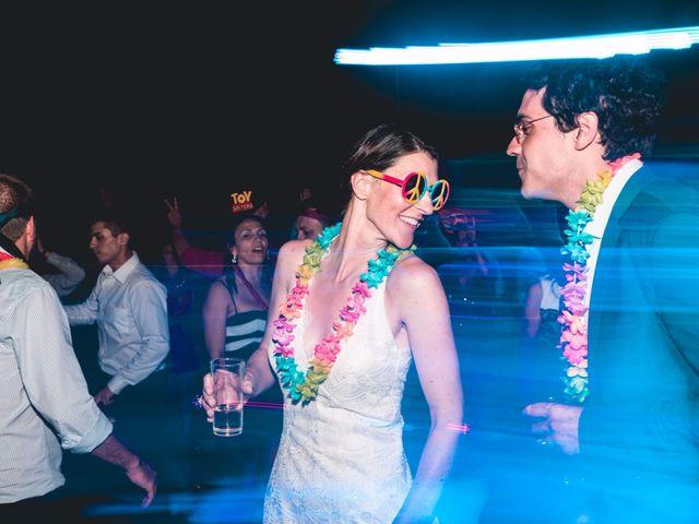 El matrimonio de Rafa y Corinne en Santa Cruz, Colchagua 136