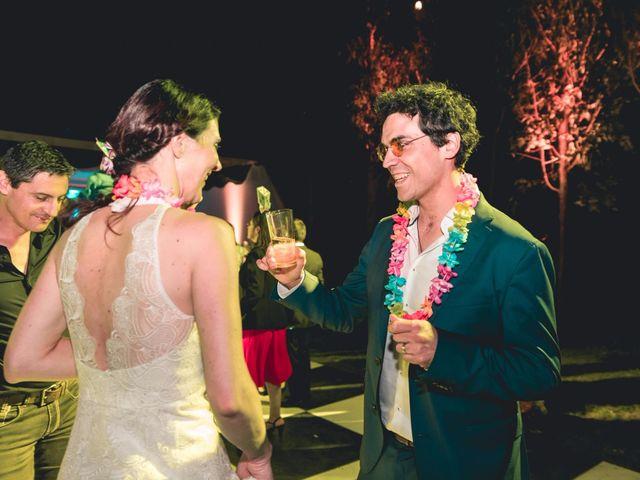 El matrimonio de Rafa y Corinne en Santa Cruz, Colchagua 137