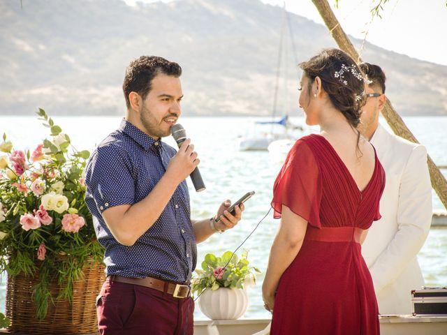 El matrimonio de David y Alejandra en Las Cabras, Cachapoal 6