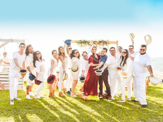 El matrimonio de David y Alejandra en Las Cabras, Cachapoal 10