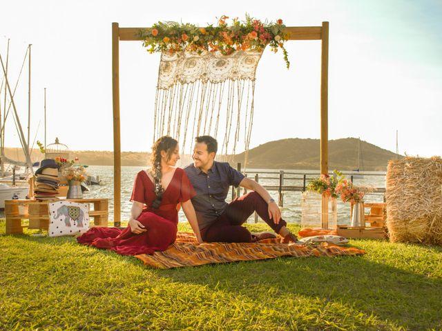 El matrimonio de David y Alejandra en Las Cabras, Cachapoal 14