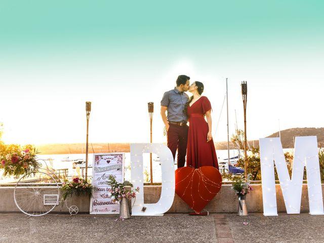 El matrimonio de David y Alejandra en Las Cabras, Cachapoal 17