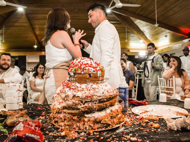 El matrimonio de David y Alejandra en Las Cabras, Cachapoal 21