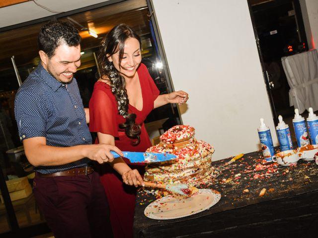 El matrimonio de David y Alejandra en Las Cabras, Cachapoal 22