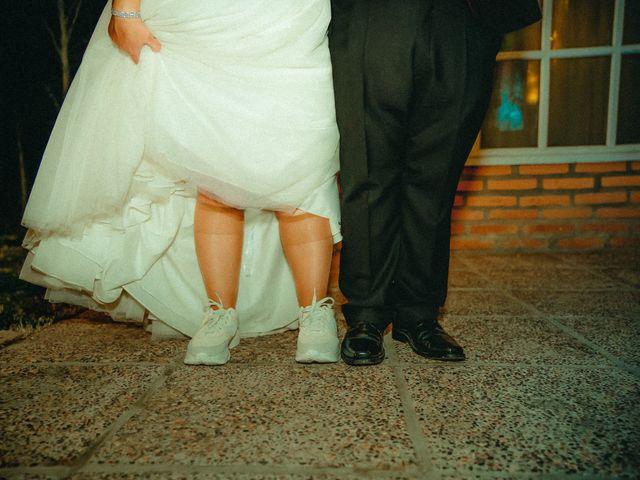 El matrimonio de Juan y Bárbara en San Bernardo, Maipo 6