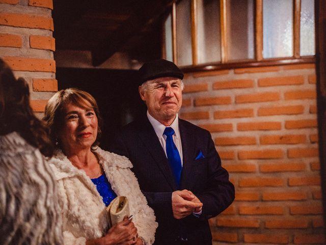 El matrimonio de Juan y Bárbara en San Bernardo, Maipo 13
