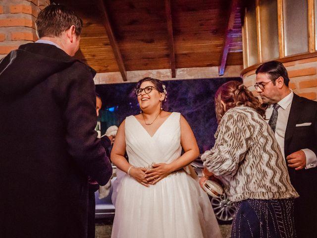 El matrimonio de Juan y Bárbara en San Bernardo, Maipo 16