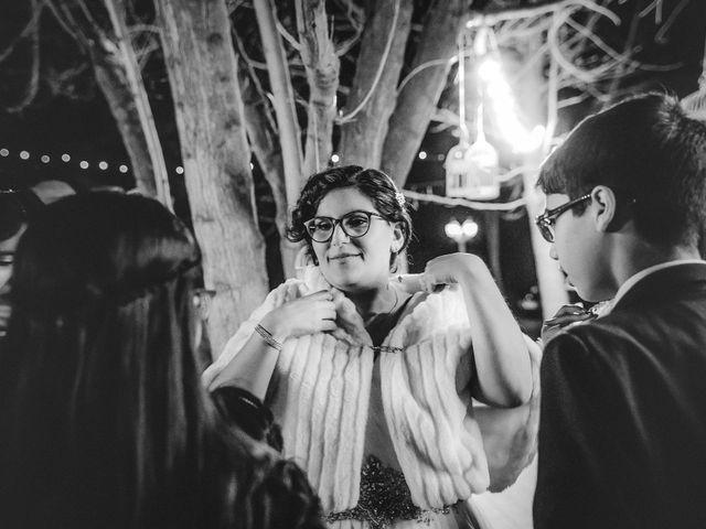 El matrimonio de Juan y Bárbara en San Bernardo, Maipo 39