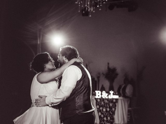 El matrimonio de Juan y Bárbara en San Bernardo, Maipo 48
