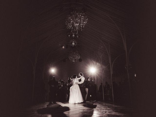 El matrimonio de Juan y Bárbara en San Bernardo, Maipo 49
