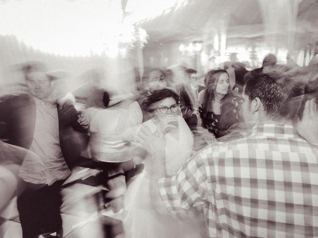 El matrimonio de Juan y Bárbara en San Bernardo, Maipo 69