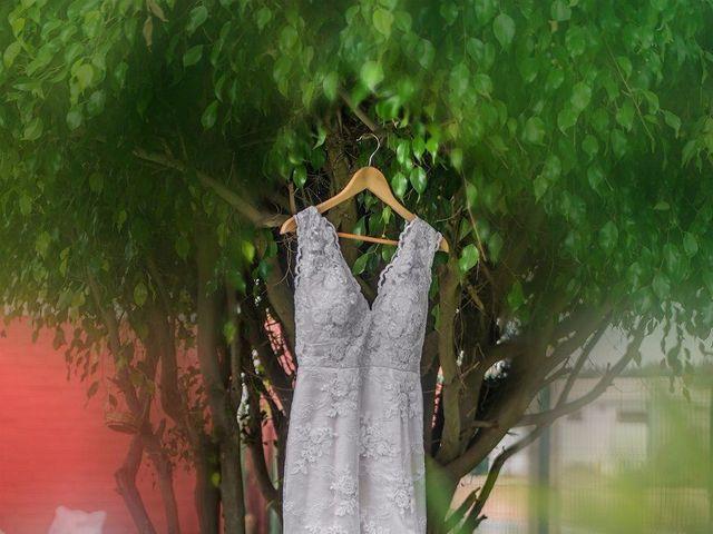 El matrimonio de Raúl y Daniela en La Serena, Elqui 4
