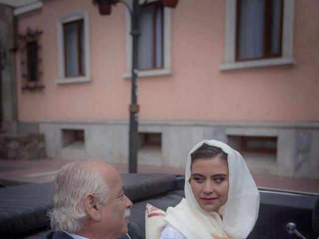 El matrimonio de Raúl y Daniela en La Serena, Elqui 6