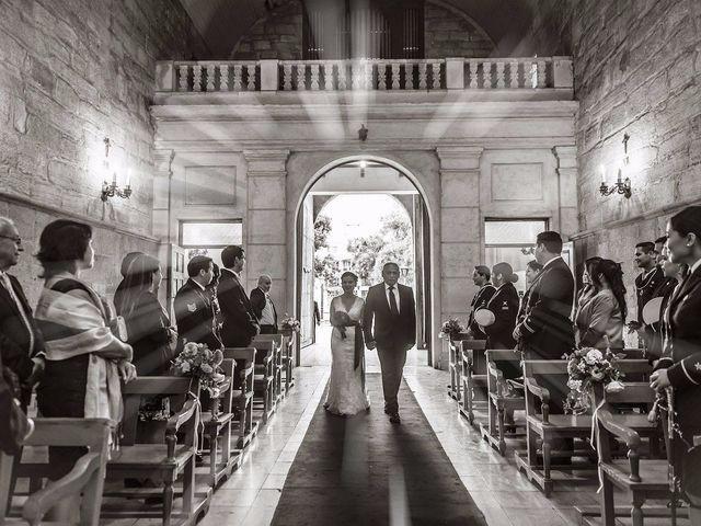 El matrimonio de Raúl y Daniela en La Serena, Elqui 7