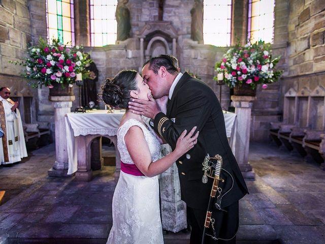 El matrimonio de Raúl y Daniela en La Serena, Elqui 8