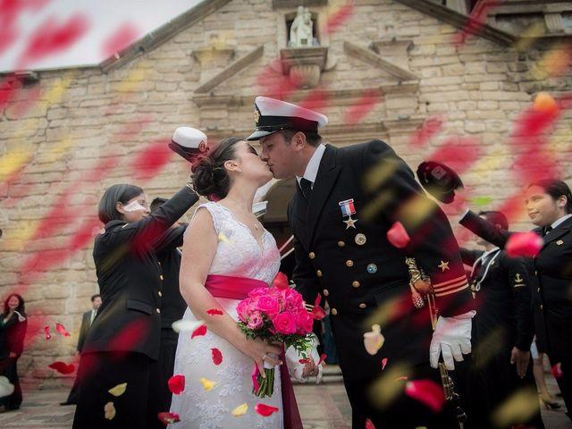 El matrimonio de Raúl y Daniela en La Serena, Elqui 9