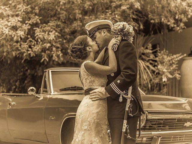 El matrimonio de Raúl y Daniela en La Serena, Elqui 1