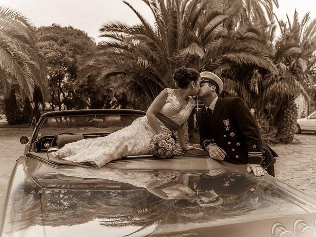 El matrimonio de Raúl y Daniela en La Serena, Elqui 10