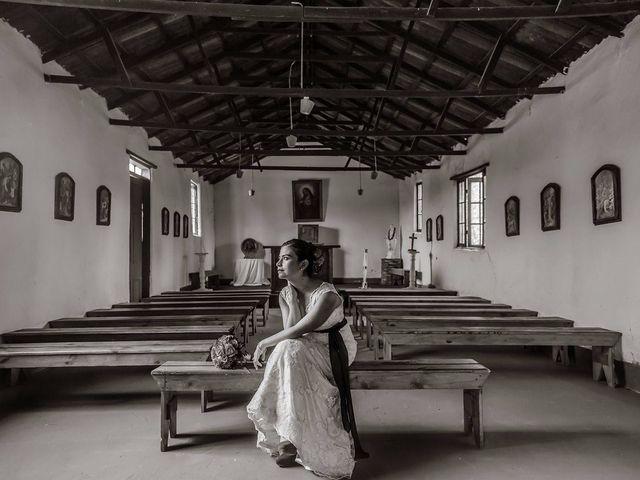 El matrimonio de Raúl y Daniela en La Serena, Elqui 11