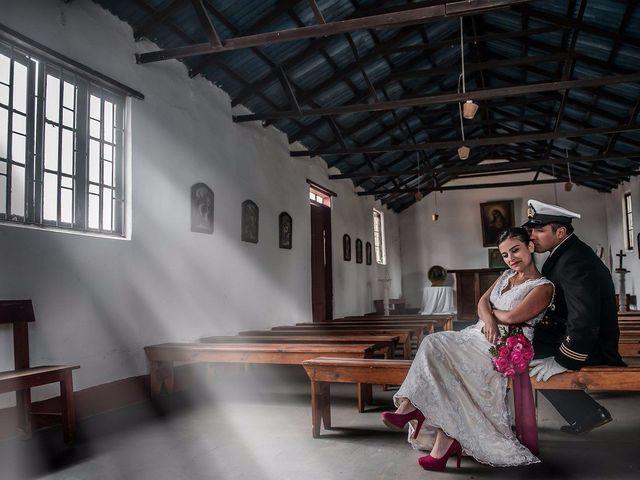 El matrimonio de Raúl y Daniela en La Serena, Elqui 12