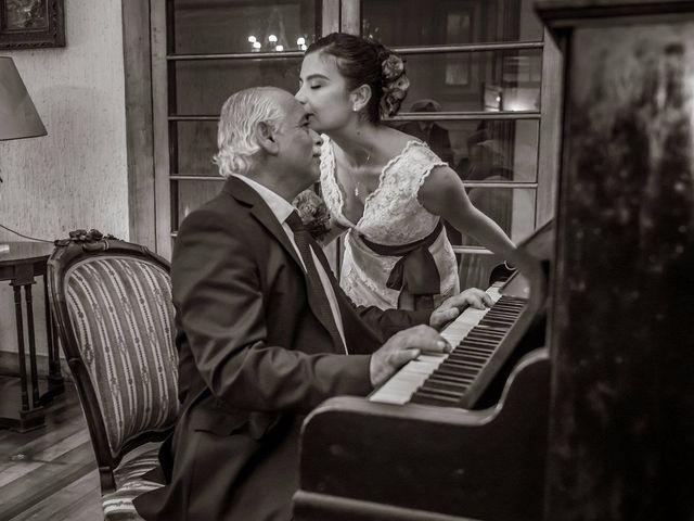 El matrimonio de Raúl y Daniela en La Serena, Elqui 13
