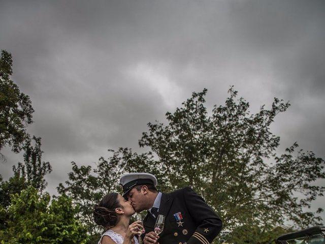 El matrimonio de Raúl y Daniela en La Serena, Elqui 14