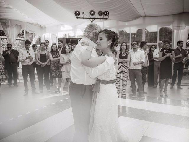 El matrimonio de Raúl y Daniela en La Serena, Elqui 18
