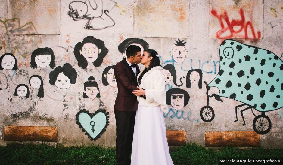 El matrimonio de José Ignacio y Consuelo en Osorno, Osorno