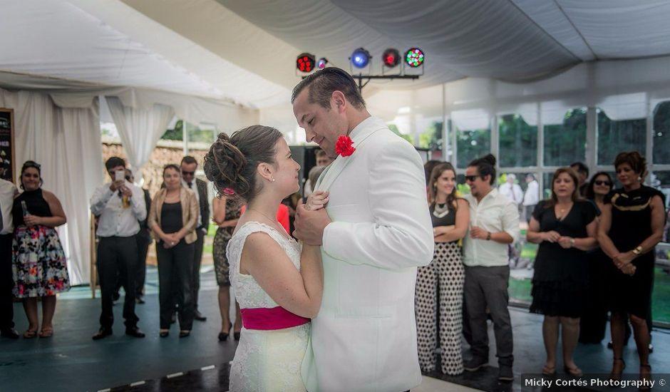 El matrimonio de Raúl y Daniela en La Serena, Elqui