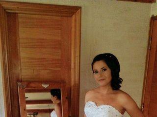 El matrimonio de Valentina y Marco 2