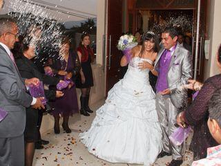 El matrimonio de Leticia y Jorge 2