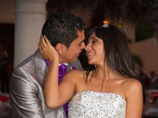 El matrimonio de Leticia y Jorge 3