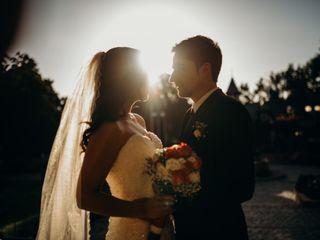 El matrimonio de Carla y Carlos 2