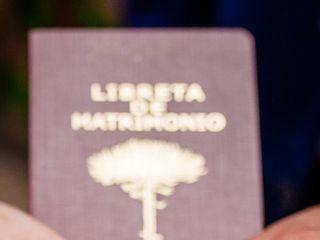 El matrimonio de Esteban y Natalia 3