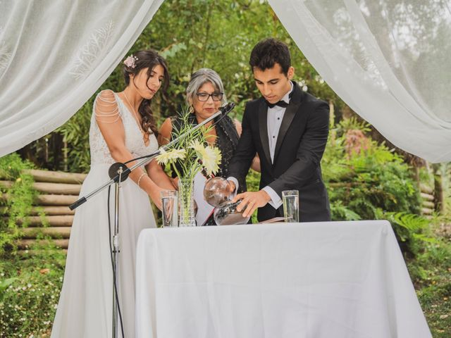 El matrimonio de Fabián y Patricia en Quintero, Valparaíso 7