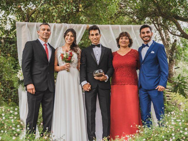 El matrimonio de Fabián y Patricia en Quintero, Valparaíso 8