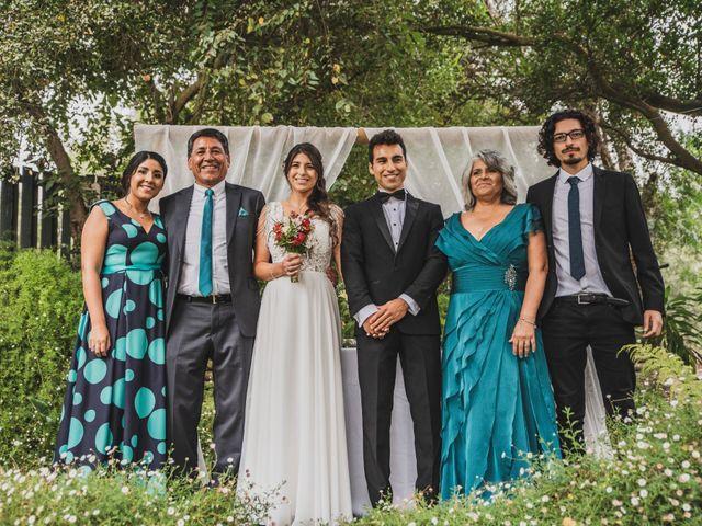 El matrimonio de Fabián y Patricia en Quintero, Valparaíso 9