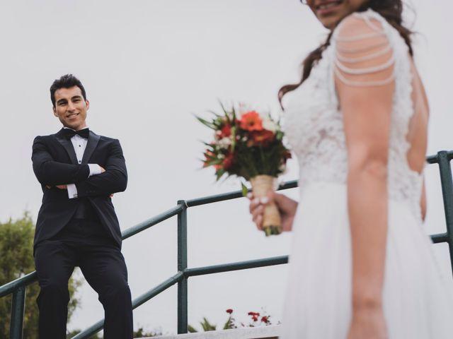 El matrimonio de Fabián y Patricia en Quintero, Valparaíso 10