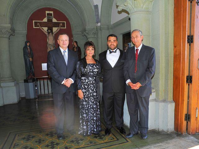 El matrimonio de Leslie y Pablo en Viña del Mar, Valparaíso 4