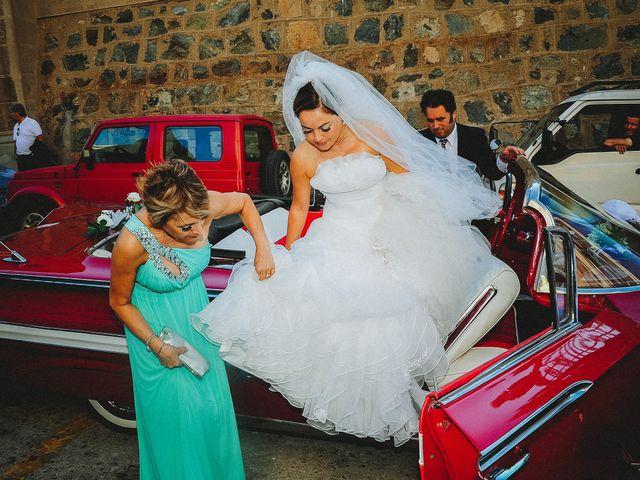 El matrimonio de Leslie y Pablo en Viña del Mar, Valparaíso 6