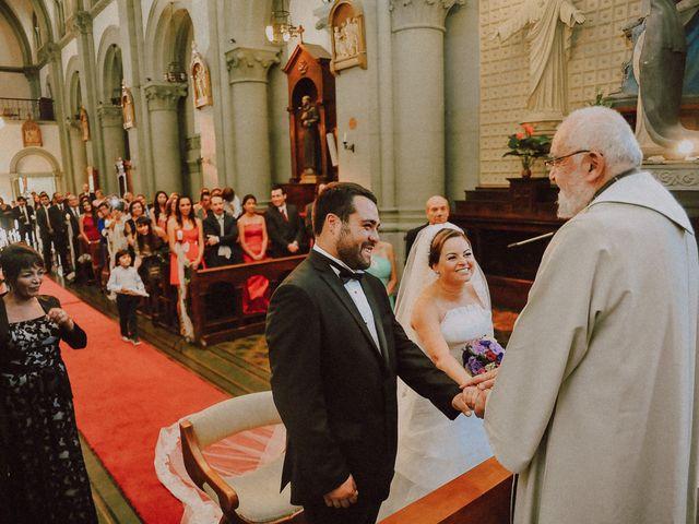 El matrimonio de Leslie y Pablo en Viña del Mar, Valparaíso 10