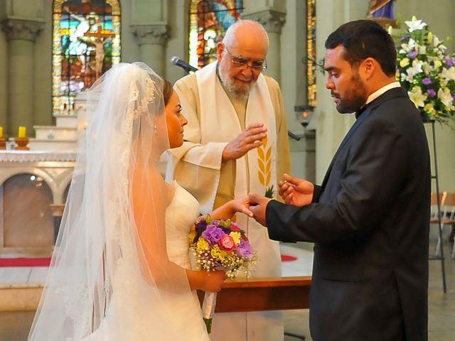 El matrimonio de Leslie y Pablo en Viña del Mar, Valparaíso 11